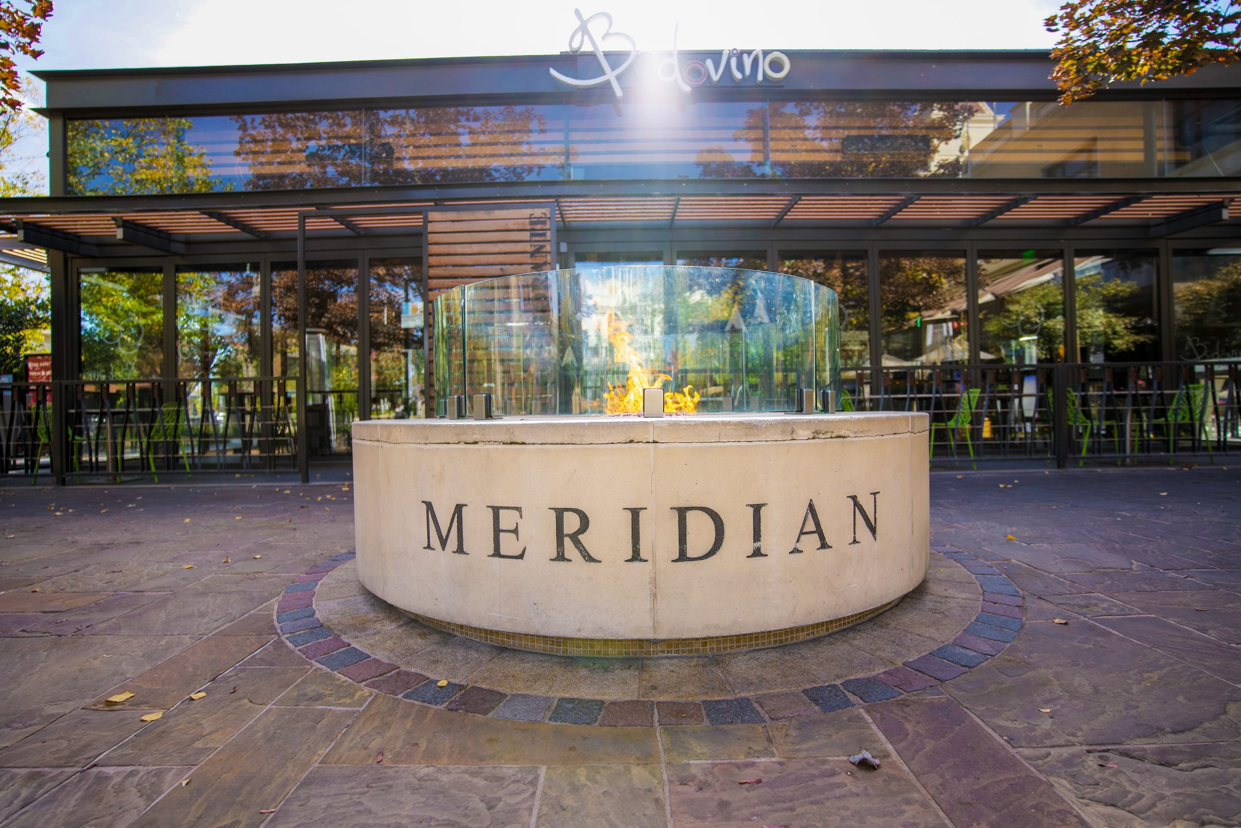 Move to Meridian